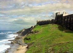 #puertoRico #SanJuan #Caribbean #Travel #Turismo #Viajes
