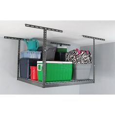 Shop Wayfair for Storage Racks & Shelving to match every style and budget. Enjoy Free Shipping on most stuff, even big stuff.