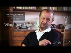 Dr. Világhy István - Világi gondolatok