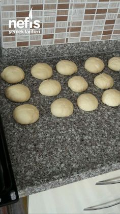 Hakiki Pastane Açması ( Tereyağlı Tel Tel) Tam Ölçü Yogurt, Food And Drink, Pizza, Cookies, Cake, Recipes, Brioche, Crack Crackers, Food Cakes