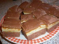 KARAMELOVÉ ŘEZY Tiramisu, Food And Drink, Ethnic Recipes, Desserts, Tailgate Desserts, Deserts, Postres, Dessert, Tiramisu Cake