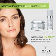 Taking the time to moisturize is a small price to pay for The MAXimum anti-aging protection.  #PicaSpa #PicaSpecials  #PicaFacials #Picacares #AbqFacials  #ImageSkinCare  #PicaPorducts #ABQ #ABQSpas #ABQFacials #Image