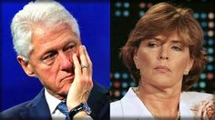 BREAKING: BILL CLINTON ACCUSER ANNOUNCES NEW WOMAN WILL STEP FORWARD… HI...