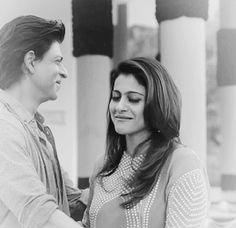 it's all about kajol Bollywood Images, Bollywood Posters, Bollywood Couples, Bollywood Actors, Bollywood Celebrities, Shahrukh Khan And Kajol, Aamir Khan, Bollywood Wallpaper, Srk Movies
