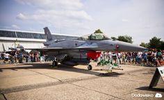 Polskie F-16 mogą pojawić się nad syryjskim niebem. Polityczny błąd czy wsparcie...