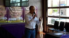 Somos la verdadera opción independiente: Javier Mesta   El Puntero