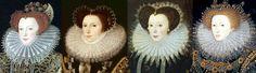England, 1580s