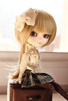 New wig~ | by ~hana