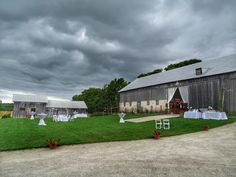 Wedding at About Thyme Farm.  Door County Event Planners, Door County Wedding
