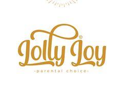 "Check out new work on my @Behance portfolio: ""Jolly Joy logo"" http://on.be.net/20CksGn"