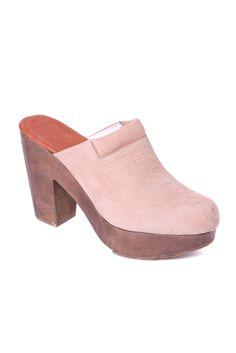 accessorie inspiration 4: Rachel Comey mule SS/14