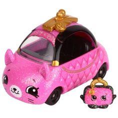 Cutie Car Shopkins Season 1, Flashy Fashionista (LE)
