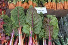 Farmers' Market Takes Denver's Union Station October 10   5280