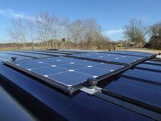 Solarmodul Phaesun Fly Weight 3X35 W