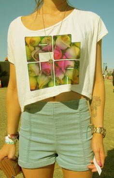 PLUR T-shirt Graphic Design Projects, Casual Shorts, Shirts, Women, Fashion, Faith, Moda, Women's, La Mode