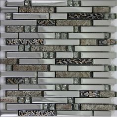 8mm Mother of pearl mosaic board kitchen wall tile backsplash MOP098 ...