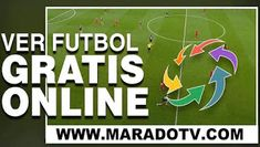 98 Ideas De Futbol En Vivo Football Live Stream Maradotv Futbol En Vivo Ver Futbol Fútbol