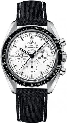 The OMEGA Speedmaster Apollo 13 Silver Snoopy Award has been created to mark the 45th anniversary of Apollo 13, and the Silver Snoopy Award that OMEGA received from NASA upon safe return of the astronauts to Earth. This commemorative model pays a tribute to OMEGA's important role in space exploration