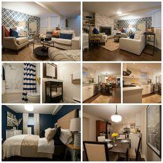 80 best basement apartment images home decor basement house rh pinterest com