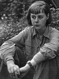 Brown Bags & Books September will be a round table discussion of southern women writers.  Carson McCullers