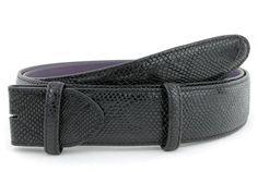 Black mock python belt strap | Elliot Rhodes All Black Looks, Rhodes, Black Belt, Python, Glamour, Pairs, Chic, Birthday, Leather