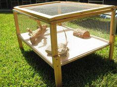 Outdoor enclosure                                                                                                                                                                                 More