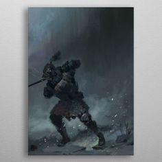 The last defenders (Illustrati. by Dmitriy Gyrniak Wall Art Prints, Canvas Prints, Defenders, Sci Fi, Canvas Art, Wall Decor, Posters, Fine Art, Interior Design