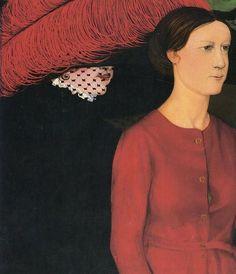 Gustave Van de Woestijne - Les Deux Printemps