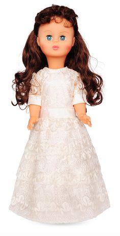 TESS W KORONKOWEJ SUKIENCE, TESS - Buy4Kids - sukienki dla dziewczynek, ubrania dziecięce, zabawki