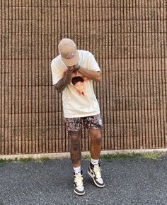 Jordans Outfit For Men, Dope Outfits For Guys, Black Men Street Fashion, Jordan Outfits, Guys And Girls, Swagg, Streetwear Fashion, Street Wear, Heaven
