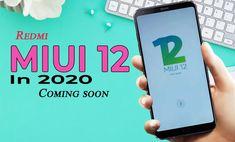 Redmi जल्द ही पेश करेगा MIUI 12 updates,its next-gen custom ROM Mobile Offers, Note 7