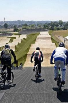 """In Rio at the BMX Cycling event, all eyes will be on the defending gold medalist, Columbian Mariana Pajón. The 24-year-old is known as the """"Queen of BMX,"""" the """"BMX Bandit"""" and """"Dirt Queen,"""" and for very good reason."""
