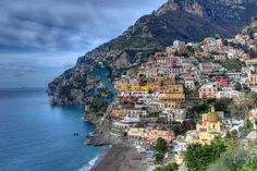 Bed and Breakfast Il Pertuso, Positano Italy