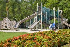 The Westin St. John Resort & Villas | St. John, US Virgin Islands | Kids Playscape #travel #stjohn #virginislands #familyvacation