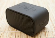 The Logitech UE Mobile Boombox sports an improved design and slightly better sound than last year's Mini Boombox -- for the same price. Read CNET's review here: http://cnet.co/O22lmT #logitech