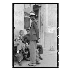 shaungordon-thetiemaker - Elegance has no age boundaries #style #inspiration #styleinspiration #vintage #photography #blackandwhitephotography #history #dapper #menswear #elegance ~ repost @lalahshakur.art