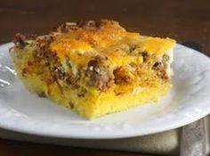 Big Country Breakfast Bake Recipe | Just A Pinch Recipes
