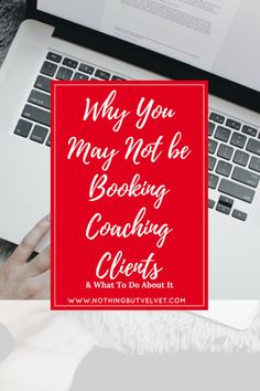 Are Your Prices Scaring Away Your Potential Clients. Find out why you're not booking coaching clients for your business & what you can do about it.  — A Lifestyle Blog By Menellia Valcent
