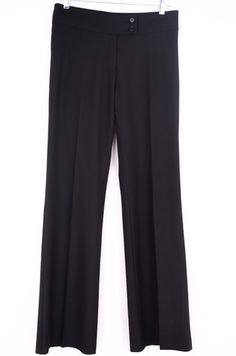 United Colors Of Benetton Black Pant Size 40 by United Colors of Benetton | ClosetDash