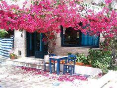 Springtime in Greece