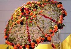 оформление цветов в букет - Поиск в Google