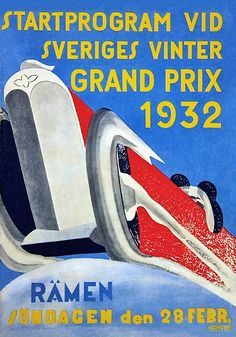 Racers gathered on frozen Lake Ramen in Sweden on 28 February for the 1932 Swedish Winter Grand Prix.  Sven Olaf Bennström drove a V-8 Ford Special to victory at the race, which was first held in 1931.