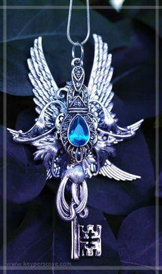 Descendent of the Immortals Key