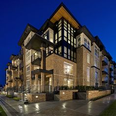 Stunning West Coast Modern Architecture | Pacific at UBC, Vancouver