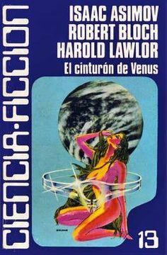 Lletres+paper=lectura: Antologia de la ciencia Ficcion: 13 - El cinturon ...