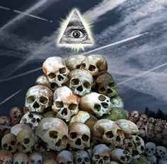 capital allseeing eye | All-Seeing-Eye-above-Skulls