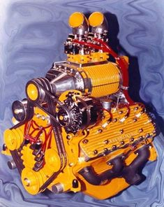 Chevy, Truck Engine, V12 Engine, Crate Engines, Performance Engines, Motor Engine, Us Cars, Drag Cars, Ford Trucks