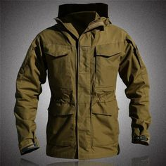 Mens jackets. Jackets can be a vital part of every single man's clothing collection. Men have to have jackets for a number of situations and several varying weather conditions