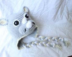 Dinosaur Stuffed Animal, Crochet Hats, Trending Outfits, Unique Jewelry, Handmade Gifts, Animals, Etsy, Vintage, Fashion