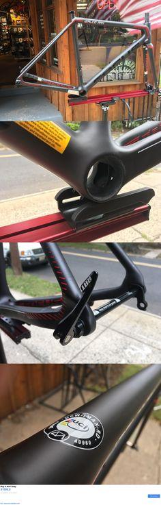 bicycle parts: 2016 Focus Izalco Max Disc Frame Set Medium (54Cm) BUY IT NOW ONLY: $1599.0 #priceabatebicycleparts OR #priceabate